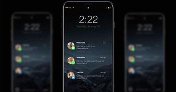 iPhone 8 có thể tái tạo mô hình 3D từ ảnh selfie