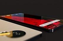 Bản concept dành cho Essential Phone 3 đẹp như mơ