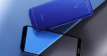 Huawei trình làng Honor 7A có camera kép, giá chỉ 3,6 triệu đồng