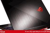 Giá chính thức của laptop chơi game siêu mạnh ASUS ROG Zephyrus M GM501