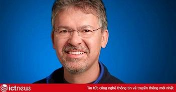 Giám đốc bộ phận tìm kiếm và trí tuệ nhân tạo của Google từ chức