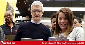 """Tim Cook dẫn dắt Apple theo một chủ nghĩa """"tàn nhẫn"""" – và không có ai là an toàn cả"""