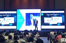 Cisco giới thiệu giải pháp mạng có thể học hỏi, thích ứng và phát triển