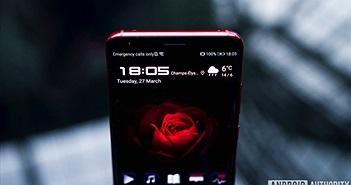 LG cung cấp màn hình OLED cho smartphone 2.000 USD của Huawei