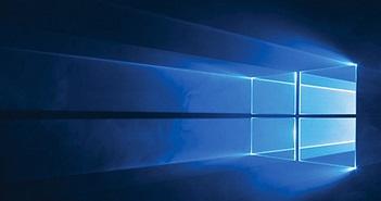 10 thủ thuật tăng tốc Windows 10