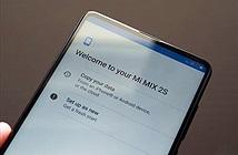 MIUI 9.5 cho phép khôi phục sao lưu từ các thiết bị Android