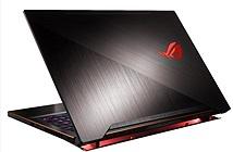 Ra mắt laptop gaming siêu mỏng Zephyrus M: Intel Core i7, GTX 1070, giá 65 triệu
