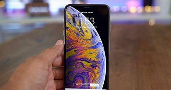Lộ kích thước màn hình iPhone 2020, to ngoài mong đợi