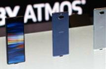 Sony đóng cửa một nhà máy sản xuất smartphone tại Trung Quốc