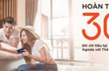 Ưu đãi Travel JOY+ tháng Tư: Hoàn tiền tới 1 triệu đồng cho chủ thẻ MSB