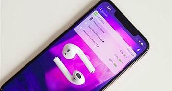 iPhone 2019 sẽ sở hữu thời lượng pin lớn hơn