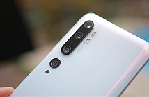 Xiaomi sắp gây sốc với smartphone 144 MP