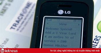FCC đề xuất phạt TracFone Wireless 6 triệu USD vì vi phạm chính sách trợ cấp cho người dùng