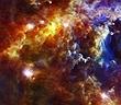 """Hình ảnh tuyệt đẹp về """"khu vườn ươm sao"""" trên vũ trụ"""