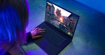 GPU RTX Super của NVIDIA có mặt trên laptop 2020