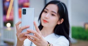 Một bộ phận người Việt chuộng smartphone đắt tiền, anh em thì sao?