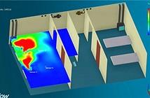 Dassault Systèmes hỗ trợ mô phỏng và ngăn ngừa lây lan dịch bệnh tại Vũ Hán