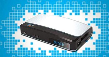 Tháng 5, thêm sản phẩm đầu thu số S-66 ra thị trường