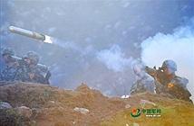 Tại sao súng phun lửa PF-97 của Trung Quốc nguy hiểm?