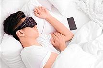 Thiết bị giúp ngủ ngon cực tiện lợi