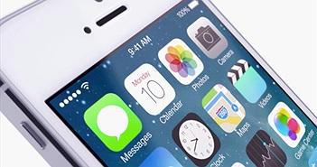 Cách tắt chế độ hiển thị nội dung xem trước tin nhắn trên iPhone