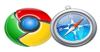 Vô hiệu hóa gợi ý tìm kiếm trên trình duyệt Chrome và Safari