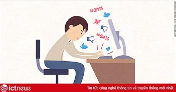Anh yêu cầu Facebook, Google phải xử lý các nội dung độc hại