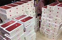 iPhone 7 đỏ: Nơi bán chạy, chỗ bán chậm