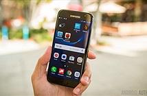 Samsung đã bán được 55 triệu chiếc Galaxy S7/S7 edge