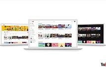 YouTube trên nền web thử nghiệm giao diện mới