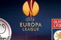 Link SopCast, Ace Stream xem trực tiếp Ajax vs Lyon (23h45 ngày 3/5)