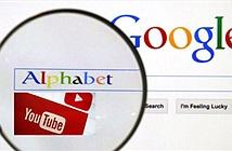 Bất chấp YouTube bị tẩy chay, công ty mẹ Google vẫn lãi khủng