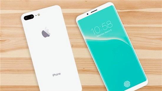 iPhone 8 sẽ bị hoãn sang đầu 2018