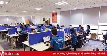 Lazada đóng cửa văn phòng Hà Nội, chỉ phát triển mảng giao hàng