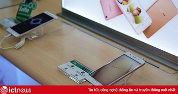 Thị trường di động VN: Đâu rồi HTC, Sony?