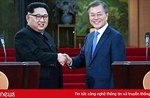 Thỏa thuận hòa bình Nam – Bắc Triều Tiên được ghi lại trên Blockchain