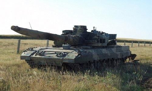 Bí ẩn đề án xe tăng được đích thân Tổng thống Nga phê duyệt