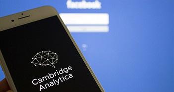 Cambridge Analytica tuyên bố ngừng mọi hoạt động, sẽ sớm đệ đơn xin phá sản
