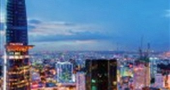 Đường chạy Fashion Me Run sẽ diễn ra ngày 10/6 tới tại Tp. Hồ Chí Minh