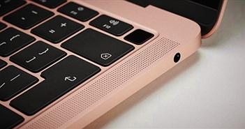 """MacBook Pro đang bị lỗi """"ăn dung lượng bộ nhớ"""