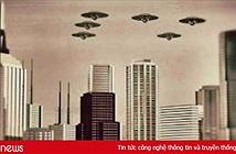 Loài người đã tin vào sự tồn tại của người ngoài hành tinh từ khi nào?