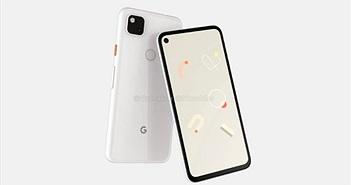 Google Pixel 4a lộ điểm Geekbench và những ảnh chụp đầu tiên