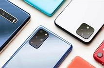 Top 5 nhà sản xuất smartphone: Vivo vươn lên mạnh mẽ