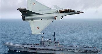 Ấn Độ mua 36 tiêm kích Rafale, chấm dứt dự án chế tạo máy bay trong nước