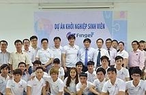 Sinh viên Cao đẳng Việt Hàn nhận lương khởi nghiệp 5 - 6 triệu đồng/tháng