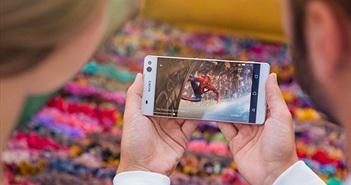 """Những """"gã khổng lồ"""" ấn tượng nhất thế giới smartphone"""