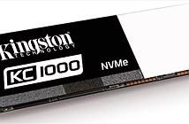 Xuất hiện ổ SSD có tốc độ khủng nhất từ trước tới nay