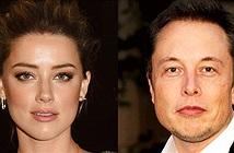 Lịch sử tình trường của Elon Musk, CEO của Tesla, SpaceX