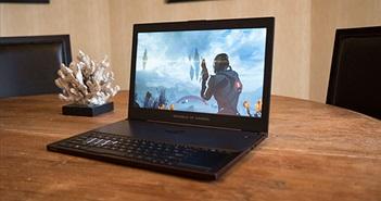 Laptop chơi game sẽ ngày càng mỏng, nhẹ, mạnh