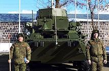 Giải mã vũ khí tác chiến điện tử giúp Nga bắt chết vệ tinh NATO